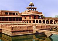 Fatehpur Sikri Tour