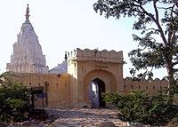 Jaipur Sun Temple