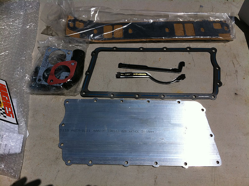 Plenum Repair Kits Jeepforum Com