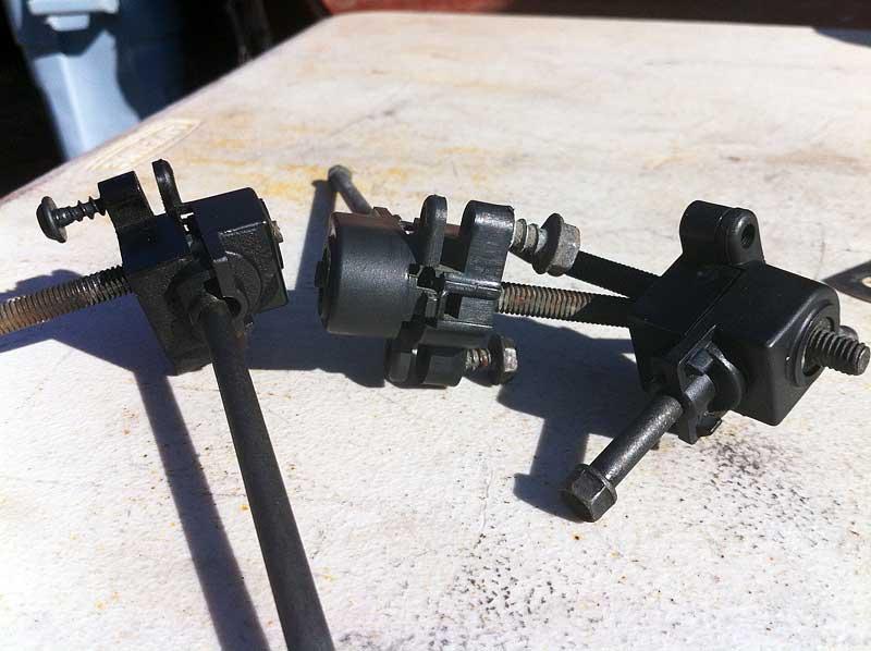 Headlight Adjusters How Not To Break Jeepforum Com