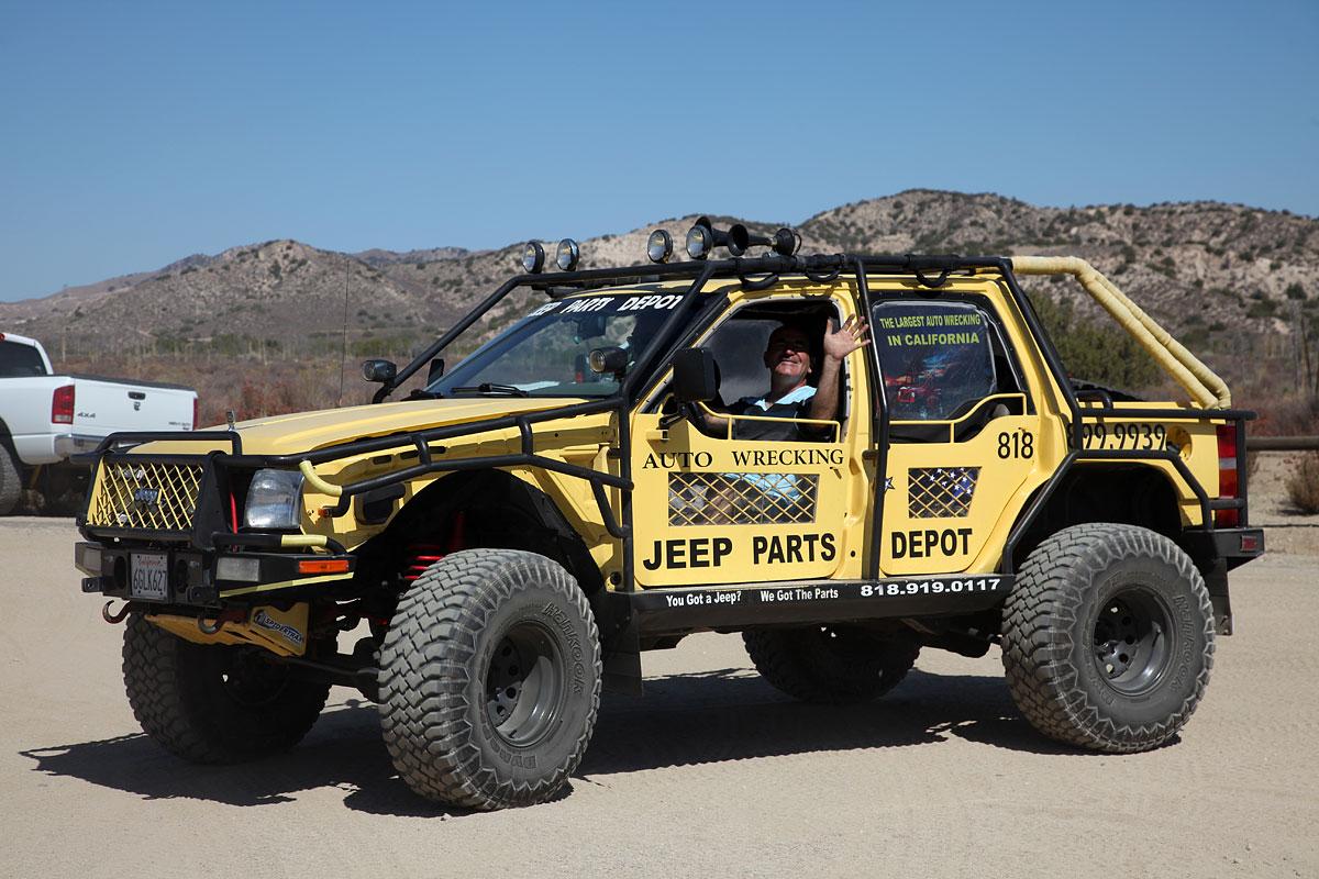 Interesting Looking Zj Photos Jeepforum Com