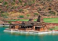 Bhutanatha Temple 1