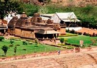 Bhutanatha Temple 2