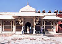 Salim Chisti Tomb Tour
