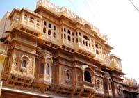 Jaisalmer Patwa Haveli