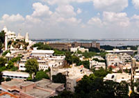 Hyderabad City Overview