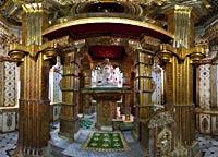 Bhandasar Jain Temple, Nandi