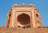 Buland Darwaza Gate