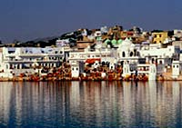 Pushkar Lake Tour