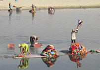 Yamuna River Tour